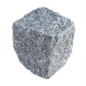 Granit Chaussesten 8/11 cm granit Mørkgrå Roriz